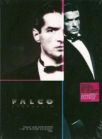 Cover Falco - Symphonic [DVD]